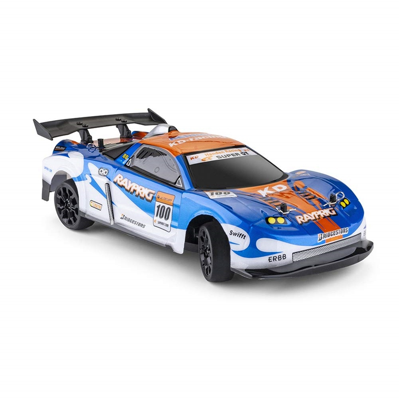 Rc voitures 1:18 échelle télécommande voiture 4Wd 2.4Ghz Rc dérive voitures pour adultes et enfants jouet électrique Rc véhicules pour garçons ou filles - 4