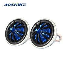 Aoshike 2Pcs 4 Ohnm 20W 12V 50Mm Auto Hoorn Dome Tweeter Super Power Audio Luidspreker speaker Auto Stereo Treble Tweeters