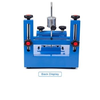 High-precision Screen Printing Station Manual Printing Screen Printing Machine Semi-automatic Printing Station 1 color 1 station silk screen printing machine 17 7x21 7 inch