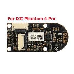 Original YR Motor ESC Board Chip Circuit Board for DJI Phantom 4/4 Pro Replacement Professional Yaw/Roll Motor Accessories