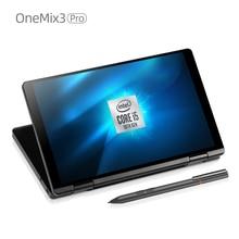 Mini Laptop OneMix 3Pro Pocket Notebook Portable Computer i5