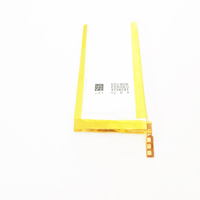 New Battery For iPod Nano 5 5th Gen Accumulator Full 3.7V Li-Polymer Nano5 Replacement Batterie +tools