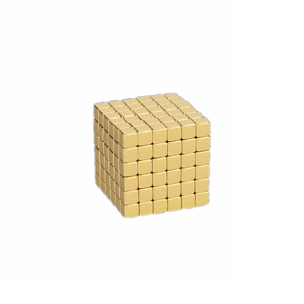 5mm Magnetic Cube Neo Cube Magic Cube Blocks Magnets Puzzle 216pcs 512pcs 1000pcs Balling For Choice