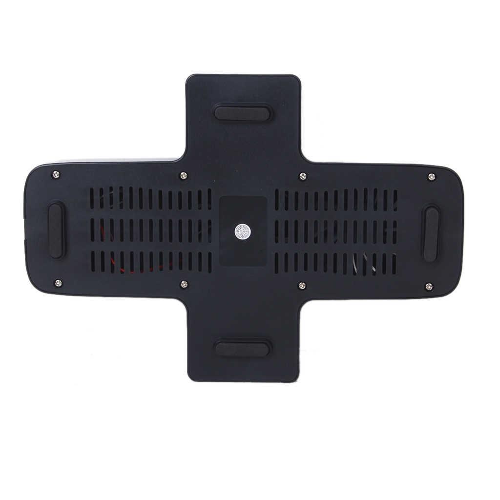 3-in-1 soğutma fanı konsol denetleyici standı tabanı Xbox 360 ince/360 E