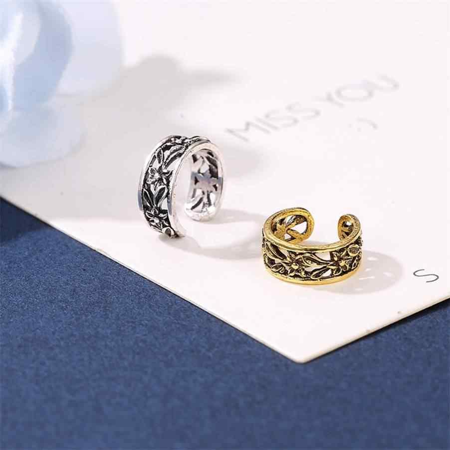Brincos para mulheres, meia círculo de orelha, clipe de enfiar em brincos, charme, ossos de orelha, 1 peça joias chique tom dourado brinco presentes