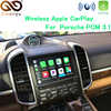 Sinairyu OEM беспроводной Apple CarPlay для Porsche PCM 3,1 Android Авто Cayenne Macan Cayman Panamera Boxster 718 991 911 автоигра