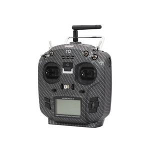 Image 4 - Jumper T12 Pro OpenTX 12ch Sensor de alta sensibilidad Gimbal transmisor de Radio con JP4 in 1 Módulo de radiofrecuencia multiprotocolo