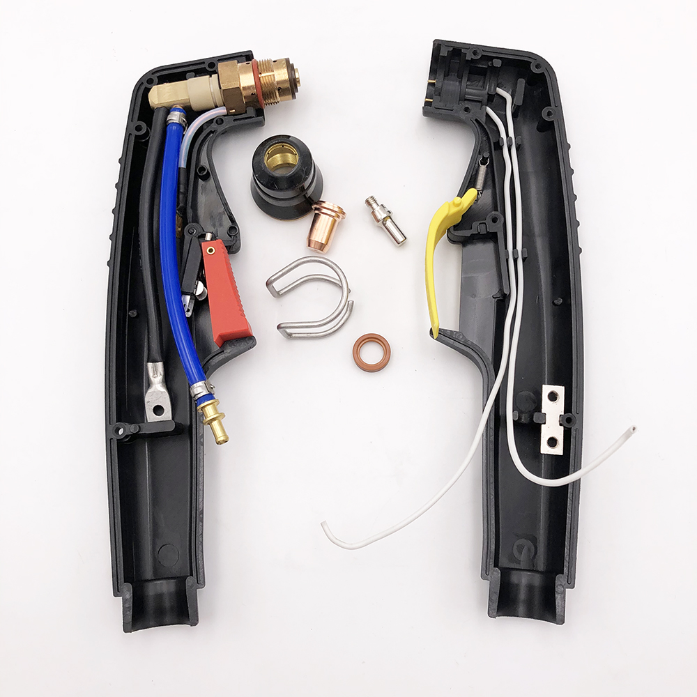 Tools : OEM PT60 PT-60 Plasma Torch Inside Head 1PCS suit to PT-60 Black torch head