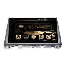 Android 9.0 Octa Inti Fit Kia K5/Optima 2016 2017 2018 PX5/PX6 Mobil Dvd Player Gps Navigasi radio(China)