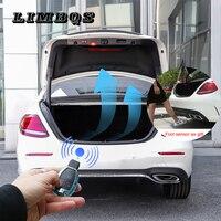 Auto Electric Tailgate for Mercedes benz E class W213 C class W205 S class W222 Remote Control Tailgate Lift free foot sensor