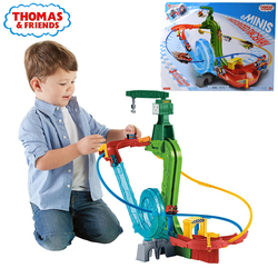1:43 Original Thomas And Friends Trains Set collection trackmaster Track Mins Toys Model Car For Children Diecast Brinquedos