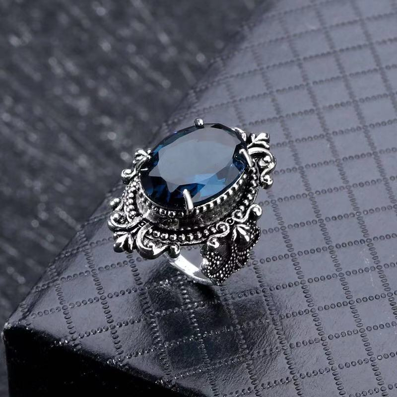 rings silver 925 jewelry for man women  5
