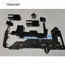 0B5 DL501 Automatic Transmission Repair Kit For Audi A4 B8 A5 A6 4G A7 Q5 RS4 RS5 0B5398009C 0B5398048D