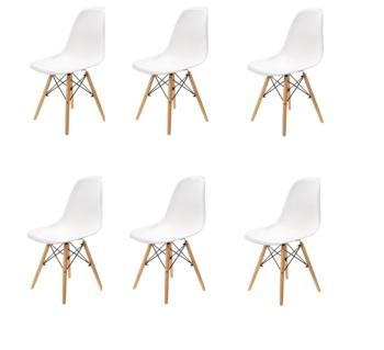 Zestaw 6 średniowiecznych krzesła do jadalni wysokiej jakości plastikowe krzesła Retro z metalowymi nóżkami nadaje się do jadalni w kuchni tanie i dobre opinie Sim Luxury CN (pochodzenie) 800mm Meble do jadalni Europa i Ameryka krzesło do jadalni meble do domu Z tworzywa sztucznego