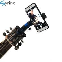 Trépied de Support pour téléphone portable, Support de diffusion en direct, pour iPhone 11 X, Support de musique de bureau