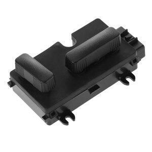 Image 1 - Yetaha 12450254 New 8 Way Power Seat Switch For GMC Silverado Sierra 1500 2500 3500 Yukon CTS STS Suburban PSW142 SW8578 1S11380