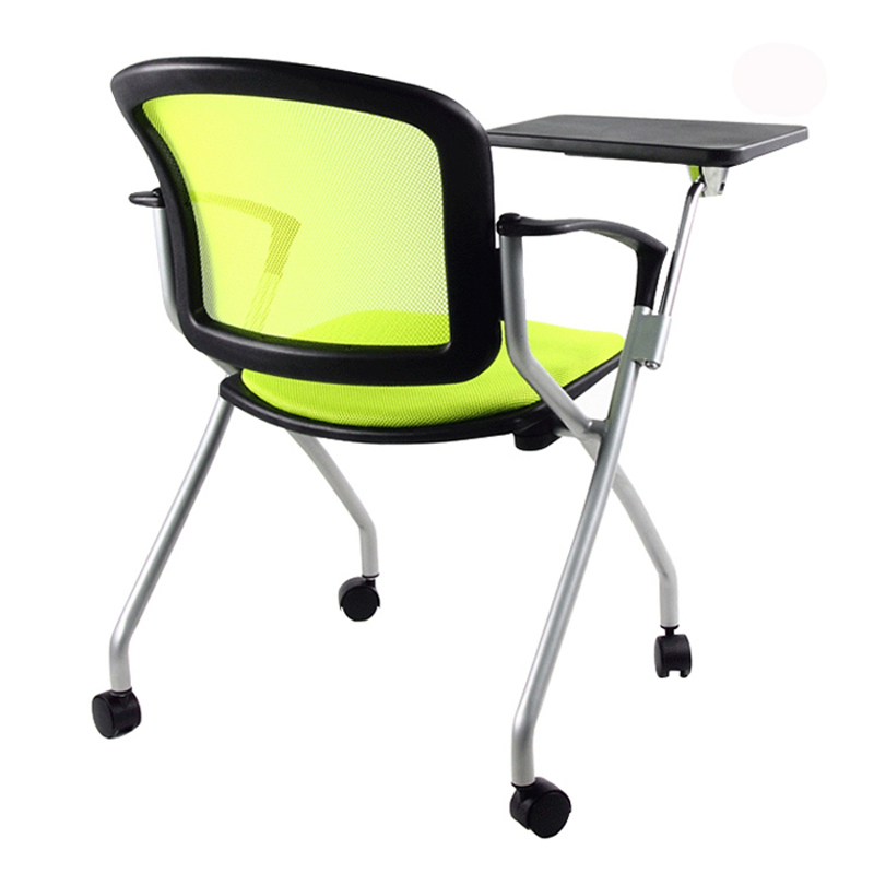Training Chair Folding Chair With Tablet Chair Chair Chair With Table Board Student Reporters Chair News Chair