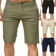 Однотонный цвет шорты мужские повседневные шорты лето дышащий спорт шорты мужские шнурок шорты пятый брюки мужские шорты короткие homme