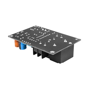 Image 5 - AIYIMA 900 ワットモノラル独立したスピーカー保護ボード 30A リレー高電源保護ボードハイファイアンプ DIY