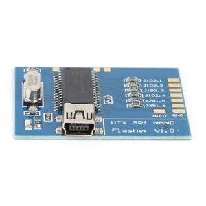 Image 4 - Programator MTX SPI Flashers łatwe przenoszenie lekki V1.0 szybki czytnik USB SPI gadżety do konsoli Xbox 360 Matrix NAND