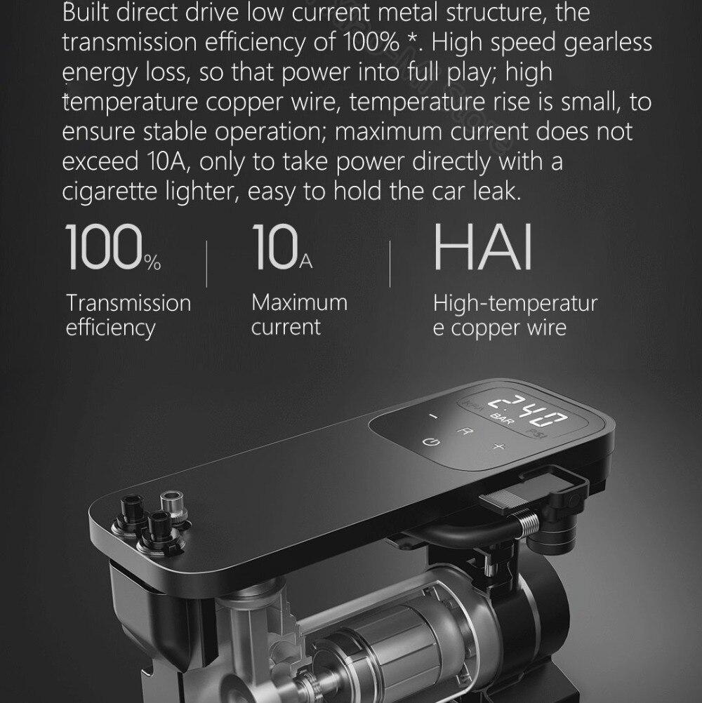 Xiaomi 70mai Air Compressor  (5)