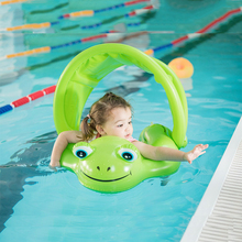 Summer Inflatable Circle Accessories Baby Float neck Floating Seat Floats Infant Swimming Ring Baby Buoy Pool Toys Baby Float baby inflatable ring newborns bathing circle baby neck float inflatable wheels pool rafts summer toys swimming accessories