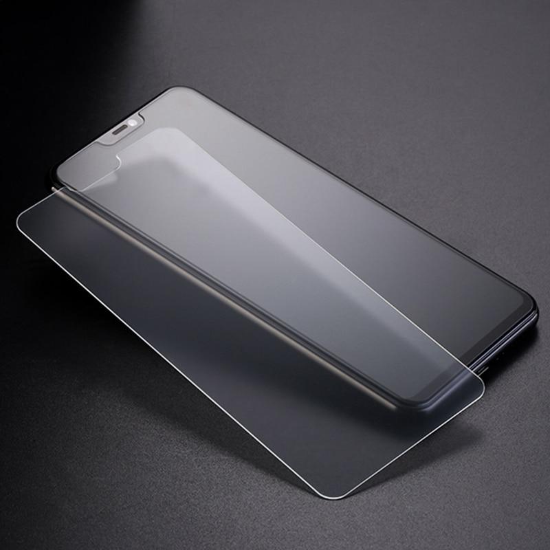 3PCS Γυαλί ματ για το oneplus 6 Τ - Ανταλλακτικά και αξεσουάρ κινητών τηλεφώνων - Φωτογραφία 6