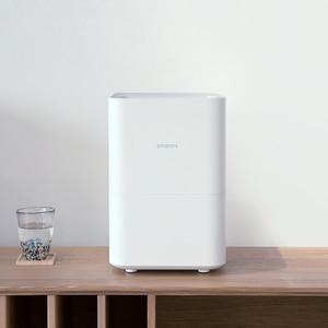 Image 5 - New XIAOMI MIJIA SMARTMI Evaporative Humidifier Air dampener Aroma diffuser essential oil for home mist maker mijia APP WIFI