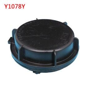 Image 2 - 1 pièce pour kia Sorento FL 2013 couvercle anti poussière de phare LED extension révision assemblée couverture arrière de phare xénon Y1015J Y1078Y