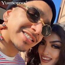 Women Sunglasses Men Glasses Lady Luxury Retro Sun elaborate metal temple wood print round colorful sunnies UV400 Best