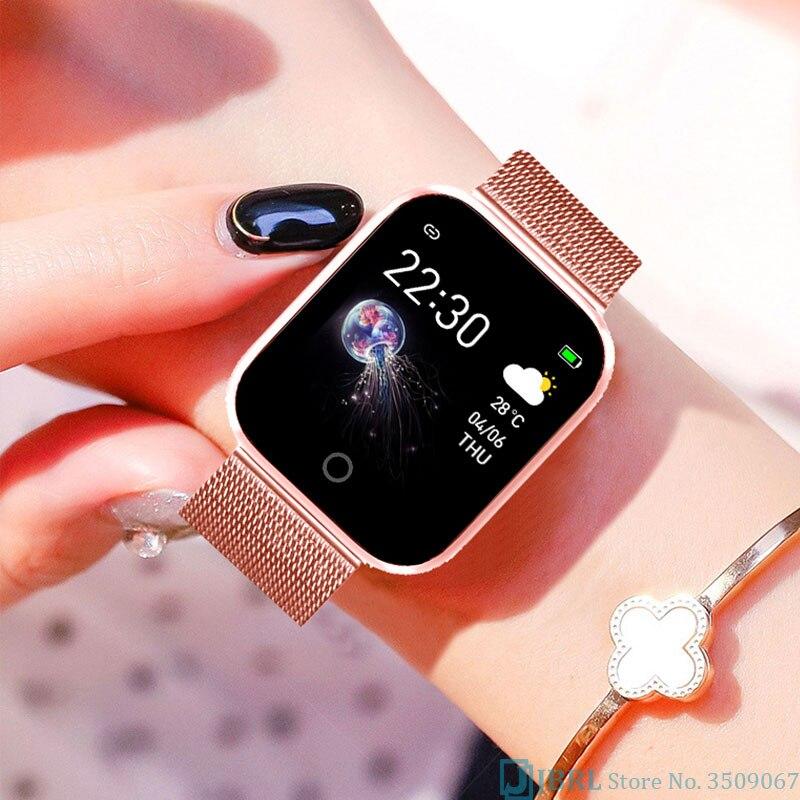 New Luxury Digital Watch Women Sport Men Watches Electronic LED  Male Ladies Wrist Watch For Women Men Clock Female Wristwatch