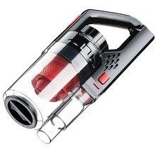 Aspirateur à main Rechargeable sans fil pour voiture, 150W 6000pa, Super aspiration, humide et sec avec filtre HEPA