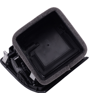 Image 5 - 1Z0819702A 1Z0819702 Car Front Right Side Dashboard Dash Panel Air Vent Outlet Fit for Skoda Octavia 2004 2010 2011 2012 2013