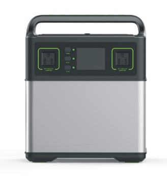 Наружная портативная электростанция, Солнечная AC/DC мобильный внешний аккумулятор, китайский аккумулятор, зарядное устройство для мобильно...