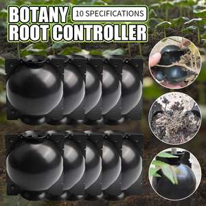 Rooting-Ball Plant High-Pressure-Box Garden for 1-10pcs Hot-Sale