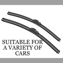 For Benz GLA Class X156 C117/Benz 200 220 260 2016-2020/ Fit pinch tab Arm/ Side Latch/ Wiper Blades/Windscreen Blades