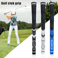 13pcs/lot New Golf Grips High Quality Rubber Golf Irons Grips 3 Colors In Choice Golf Clubs Grips Golf Club Equipment