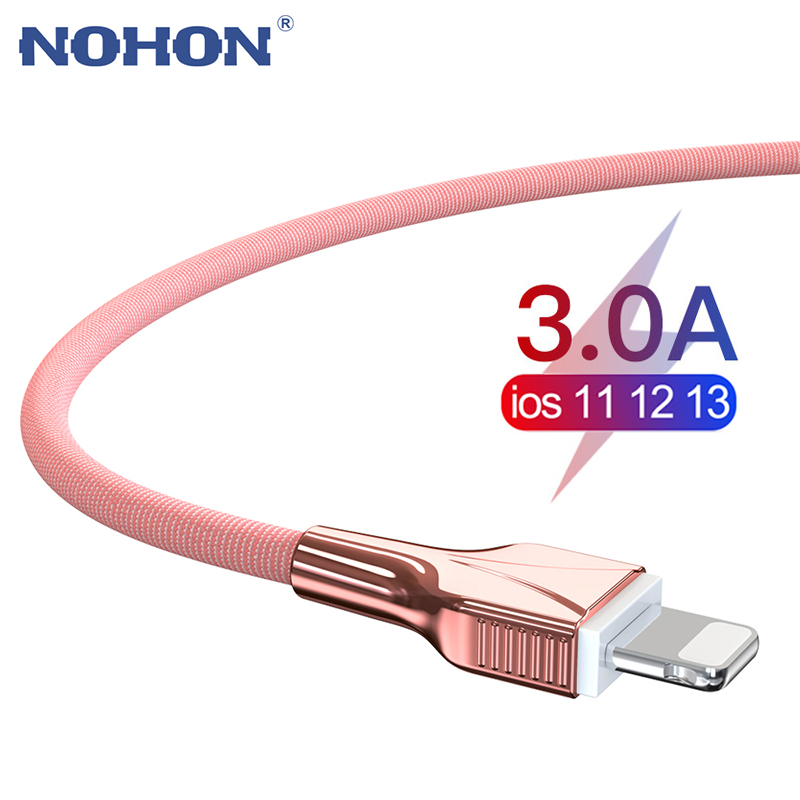 25cm 1m 2m 3m USB Cable for iPhone 8 7 6 6s Plus X XR 11 Pro Max 5 iPad Fast Charging Sync Data Wire original Phone Charger Cord Mobile Phone Cables    - AliExpress