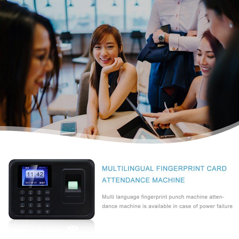 H1 huella digital asistencia máquina de asistencia de huella dactilar tarjeta máquina de asistencia XGODY 4G teléfono móvil K20 Pro 2GB 16GB teléfono inteligente 5,5