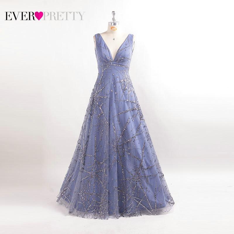 Женское вечернее платье ever pretty ep07860 элегантное трапециевидной