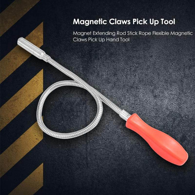 DEL Claw and Magnetic Pick Up Tool