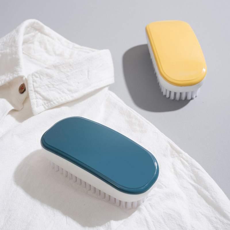 Кисть для белья разноцветная кисть для одежды многофункциональная Бытовая щетка для белья щетка для чистки обуви щетка для чистки