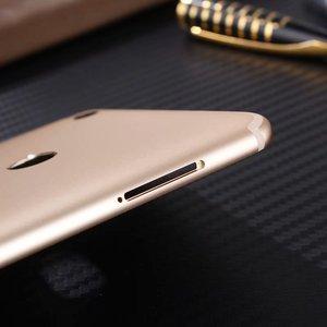 Image 5 - Max2 Original couverture arrière pour Xia mi Mi Max 2 boîtier métal batterie porte réparation remplacer téléphone coque arrière + Logo caméra lentille boutons