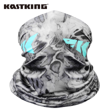 KastKing УФ-защита рыболовная маска дышащая Высокая эластичность Спорт на открытом воздухе головные уборы шарфы для рыбалки Пешие прогулки Велоспорт