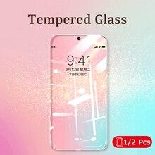 Auroras For Nokia X20 Screen Protector Transparent Tempered Glass Film For Nokia X10 Cover Film