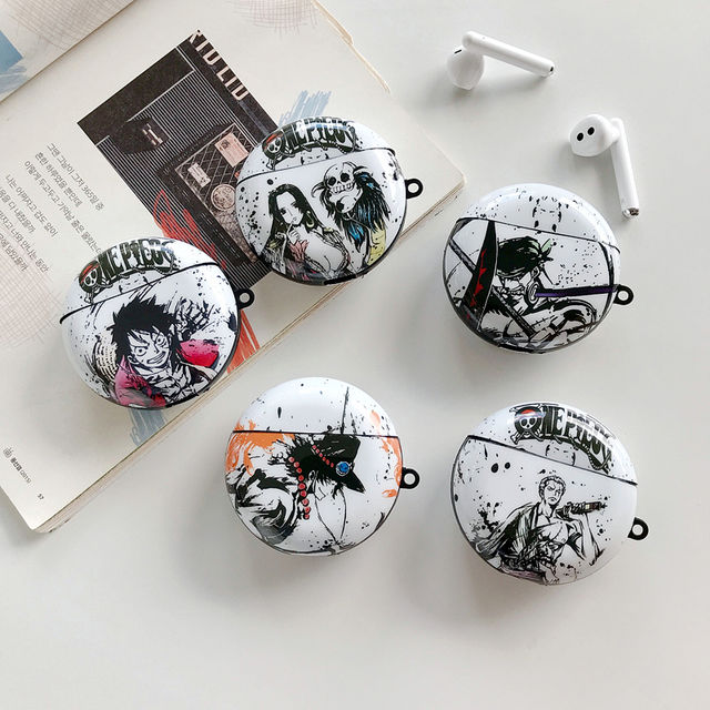 ONE PIECE THEMED HUAWEI FREEBUDS 3 CASE (5 VARIAN)