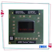 CPU Processor Dual-Thread Tmzm84dam23gg-Socket AMD S1 Ghz Turion Ultra-Zm-84 X2