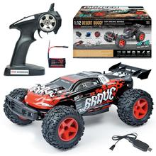 цена на RCtown SUBOTECH BG1518 1/12 2.4G 4WD High Speed 35Km/h Off-Road Partial Waterproof RC Car
