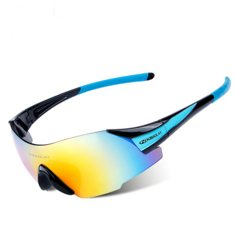 Cycling Glasses Mountain Bicycle Road Bike Sport Sunglasses Men Cycling Goggles