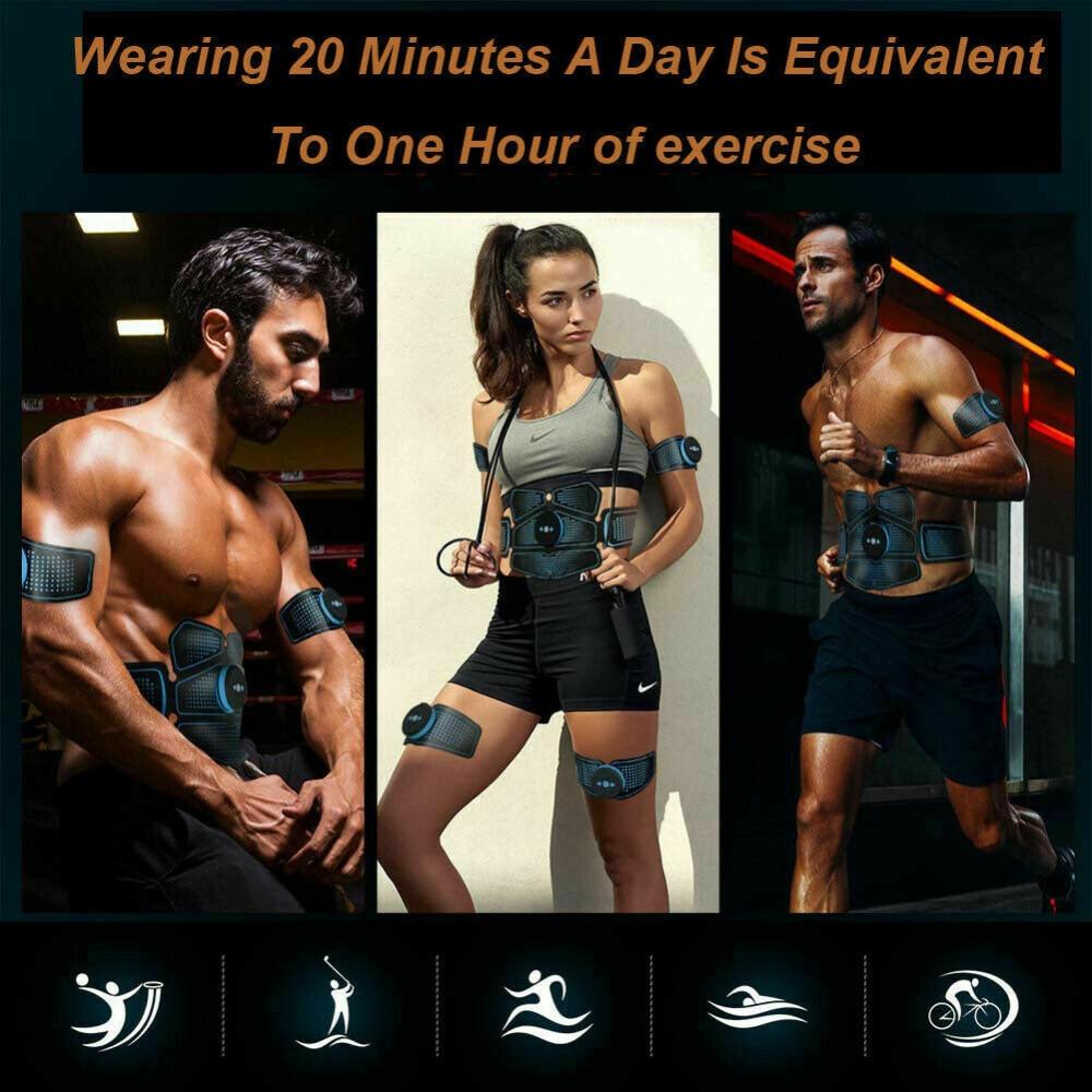 Equipement de Fitness équipement d'entraînement Muscles
